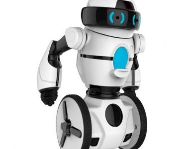 Crean en EE.UU. una robot empática para cuidar a pacientes con Alzheimer.