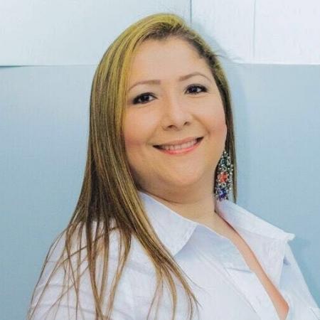 Elizabeth García Parra