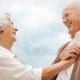Jubilación con reajustes claros en los hábitos de la vida